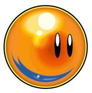 Laserball