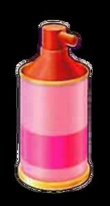 Spray de pintura