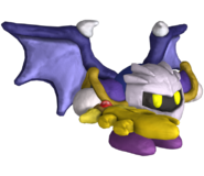 KatRC Meta Knight model