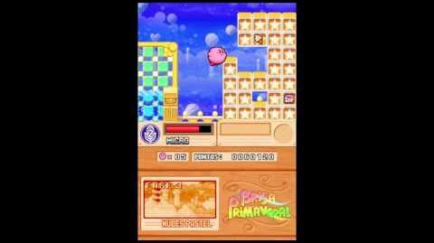Guía de Kirby Super Star Ultra 100% Parte 1-0