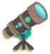 KEY Telescope sprite
