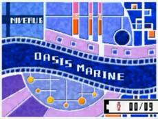 KlPdp Oasis Marine