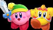 KirbyEspadaLuchaLibre