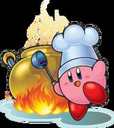 CocineroKLDE