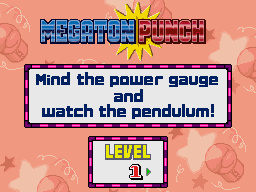 Megaton punch kirby wiki fandom powered by wikia megaton punch publicscrutiny Gallery