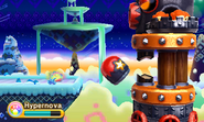 KTD Waddle Dee Steel Fortress