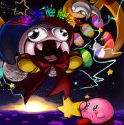 Kirby vs. Marx