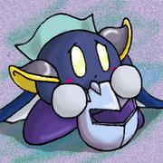 Meta-Knight-Unmasked