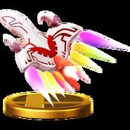 Trophée Dragoon U