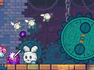 Big Mummbon Screenshot