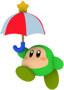 KSA Parasol Waddle Dee model 4