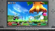 Kirby Planet Robobot présentation FR