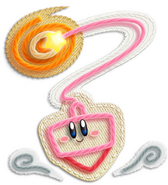 Kirby Trompo Artwork (KEY)