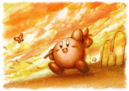 A Farewell to Kirby