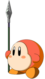 HnK SpearWaddleDee