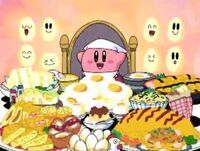 Kirby Delusion