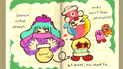 KatRC Secret Diary Page 8