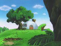 Kirby's House