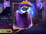 King Foorlowber