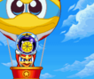 Kirby Mass Attack - Rey Dedede