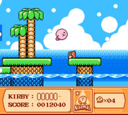 Ice Cream Island nes