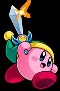 KBR Sword Kirby