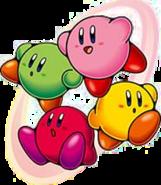 Kirbycolors