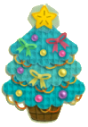 KEY Holiday Tree sprite