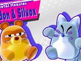 Goldon & Silvox