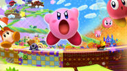 Kirby portada