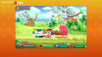 Team Kirby Clash Deluxe - Waddle Dee Colosal