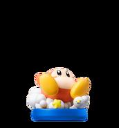 Kirby AmiiboWaddleDee