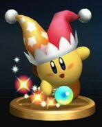 Trofeo Kirby Rayo