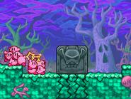 Buzzy Bat's Grave