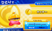 KFZ Cutter Alternate Costume