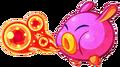 KMA Fire Pig