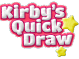 Kirby's Quick Draw