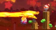 KRtDL Monster Flame