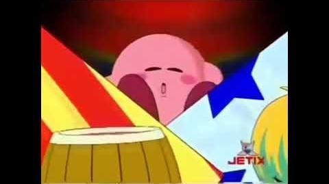 Kirby intro Español Latino HD
