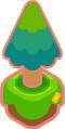 K25 Kirby 3D Rumble artwork