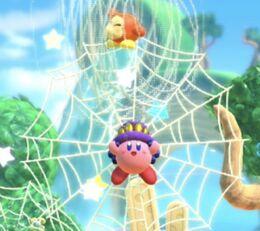 KSA Spider
