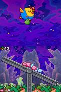 Big Birdee Necro Nebula