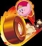 KNiDL Wheel Kirby
