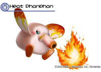 Heat Phanphan