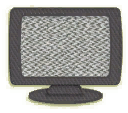 KEY Plasma TV sprite