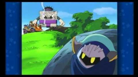 Kirby Folge 2-2 Deutsch
