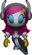 Susie model