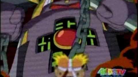 Kirby Right Back at Ya! - Episode 65 - Masher 2.0