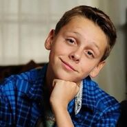 Jacob Bertrand- 11881884