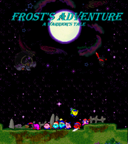 Frost's Adventure title